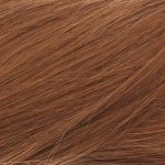 Deluxe Clip In Extensions 50cm 200g 06 Dunkles Kastanienbraun-2976
